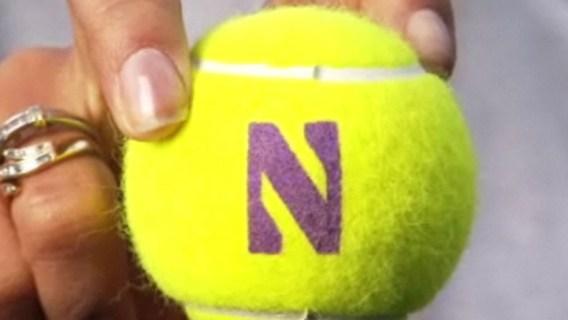 Northwestern Tennis