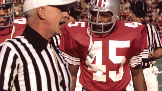 Ohio State's Archie Griffin