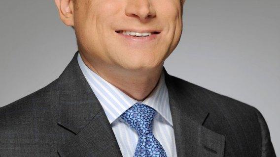 Dave Revsine Headshot