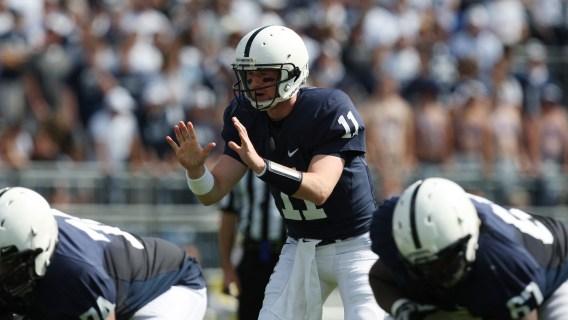 Penn State's Matt McGloin