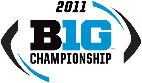 Big Ten Championship Game Logo