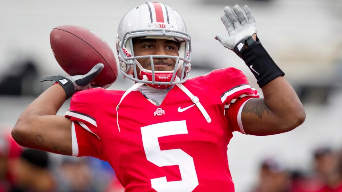 Ohio State's Braxton Miller