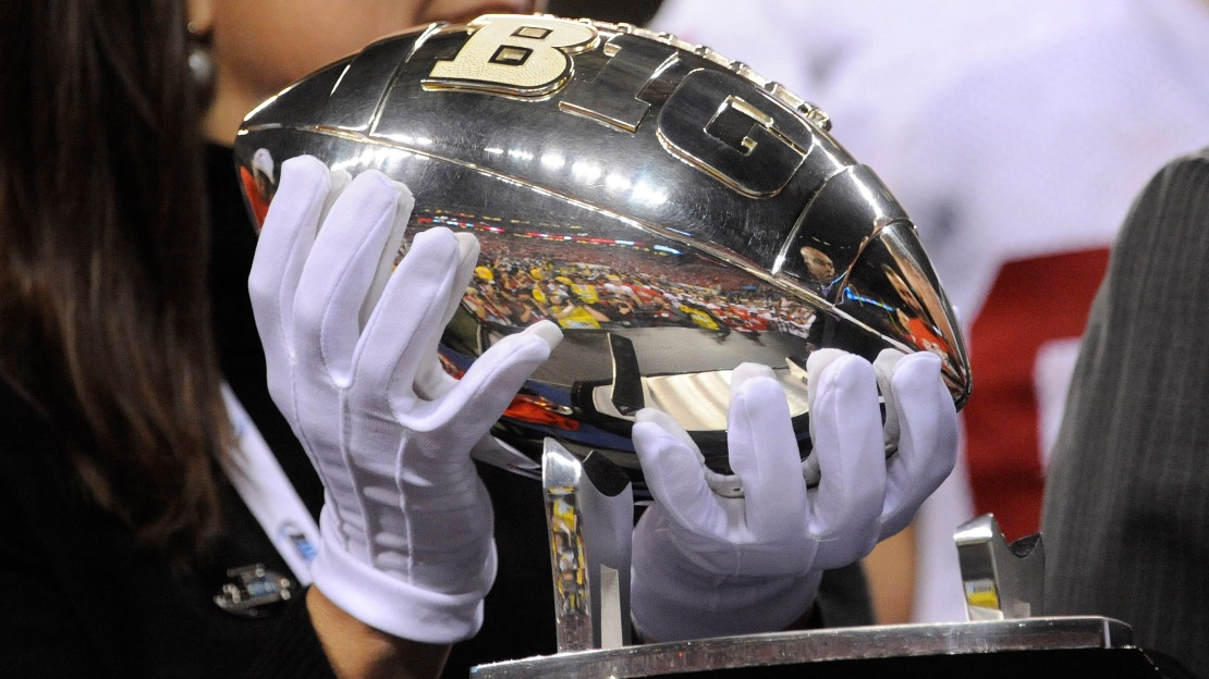 Stagg Trophy