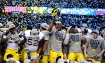 Michigan Celebration
