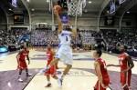 Northwestern's Drew Crawford