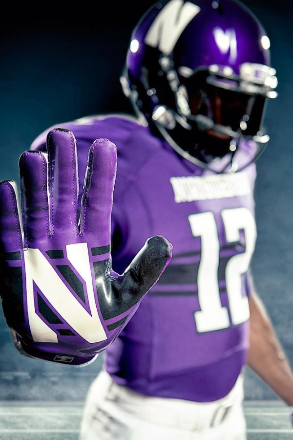 Northwestern Uniform