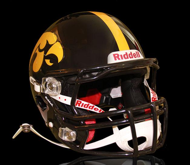 Iowa Helmet