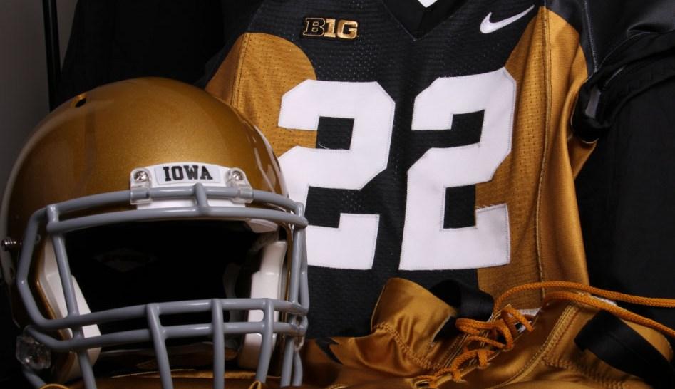 Iowa Uniform