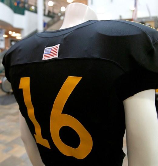 Iowa Pro Combat Uniform