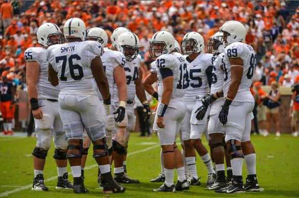 Penn State Uniform