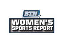 Big Ten Women's Sports Report