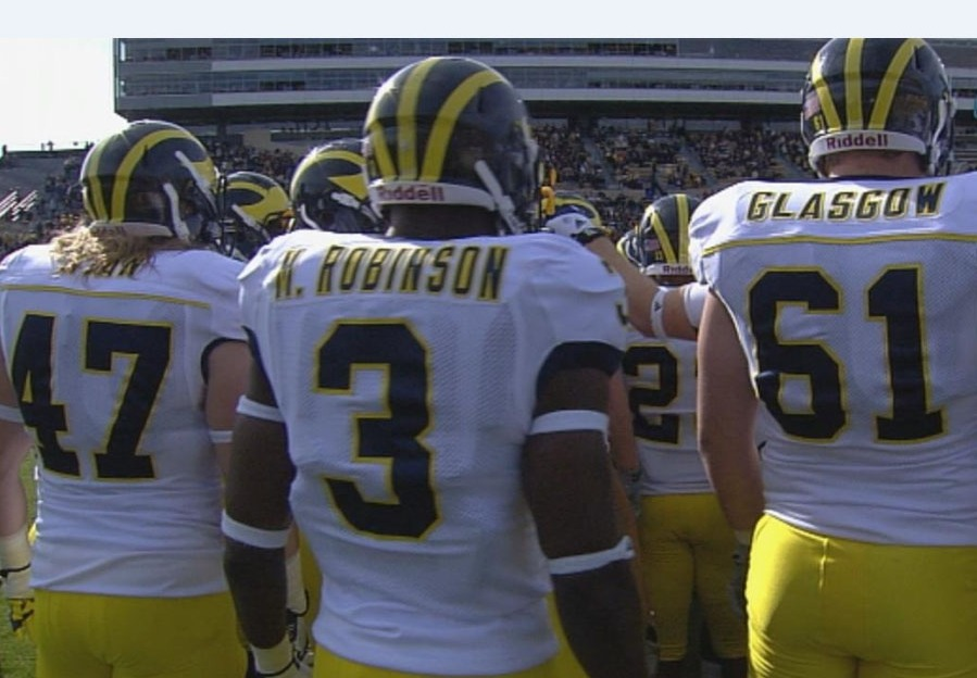 Michigan Uniform