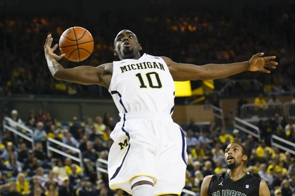 official photos 193ad 5836d Dienhart: Q&A with Tim Hardaway Jr. « Big Ten Network