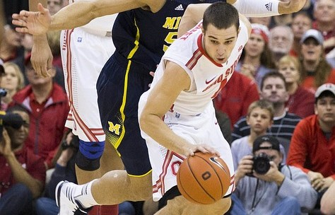 Aaron Craft Archives Big Ten Network