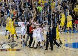 Louisville Celebration