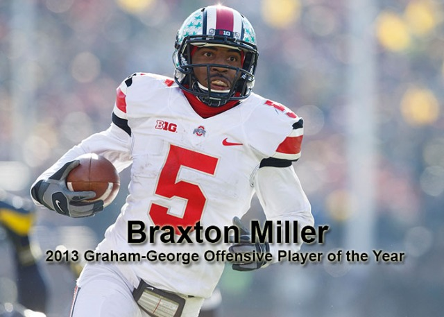 Braxton Miller