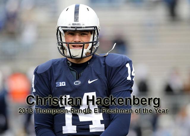 Christian Hackenberg