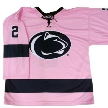purchase cheap eb723 6d398 BTN LiveBIG: Penn State hockey raising awareness « Big Ten ...