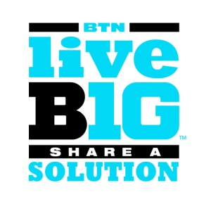 LiveBIG Share A Solution logo
