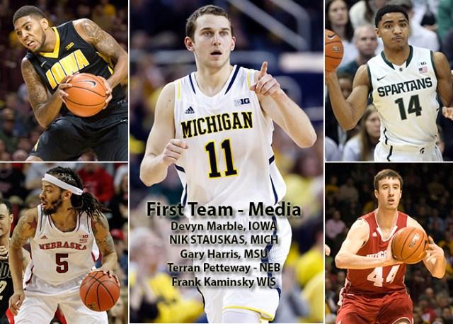 Media First Team