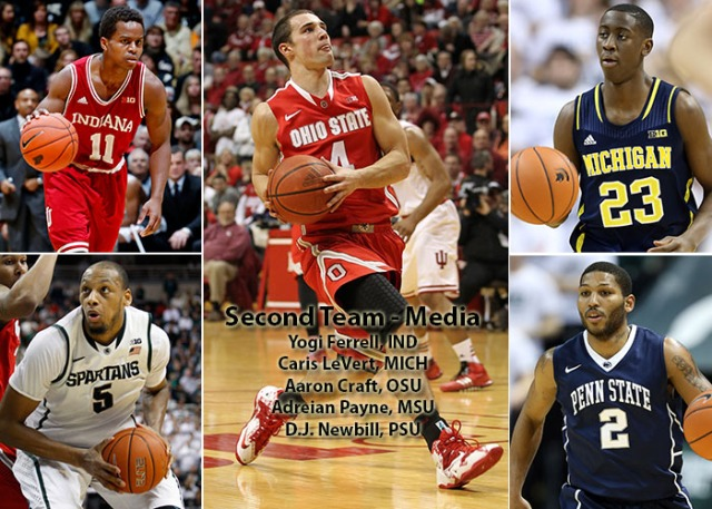 Secon Team (Media)