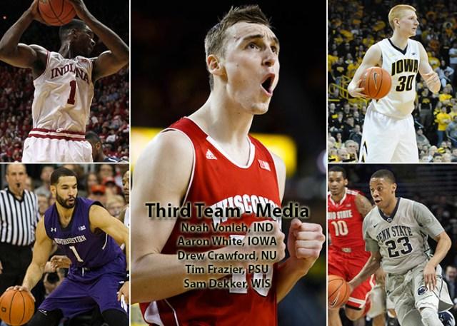 Third Team (Media)