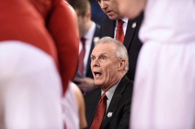 Bob Donnan-USA TODAY Sports