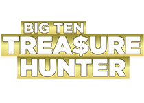 Big Ten Treasure Hunter