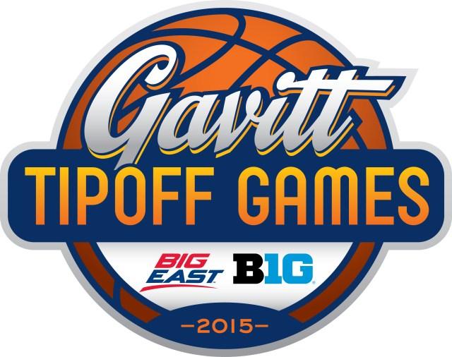 Gavitt Logo