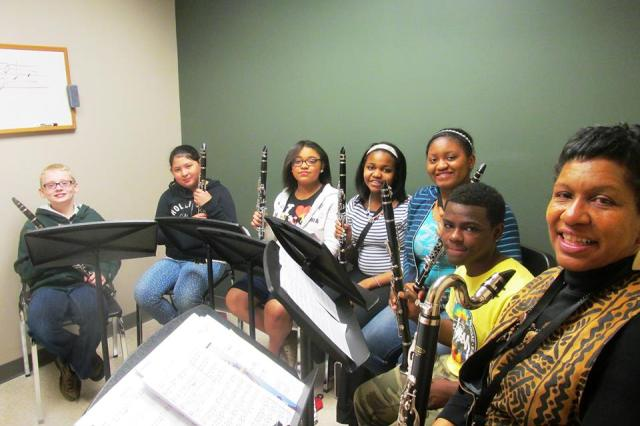 MSU School of Music