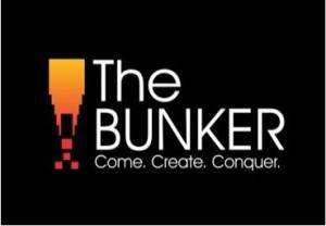 The Bunker Incubator logo
