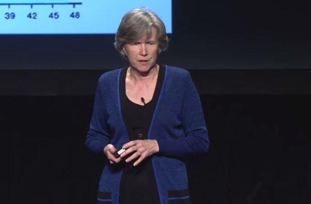Dr. Ann Masten