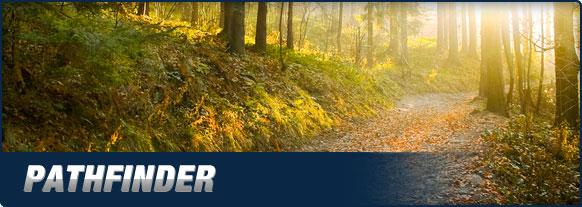 Pathfinder banner