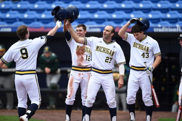 wholesale dealer a2f89 060b1 Photos: Ranking best uniforms we could see in Big Ten ...