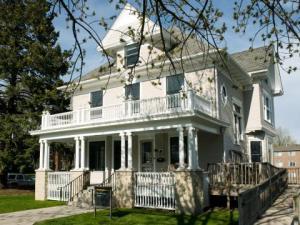 The Shambagh House