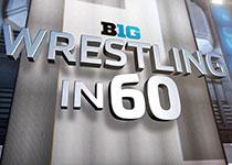 Wrestling in 60