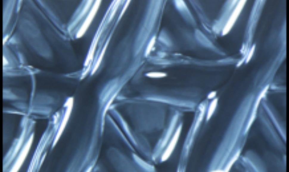 3D printed gelatin matrix