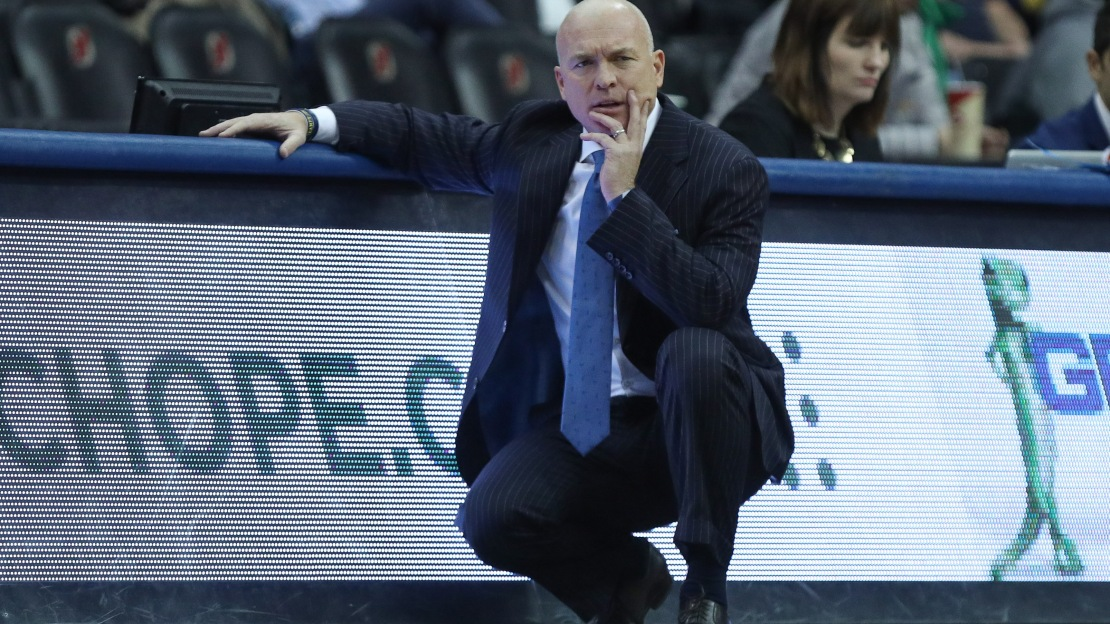 Pat Chambers resigns from Penn State