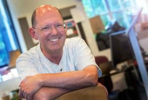 Penn State professor Mark Ballora