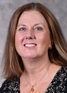 Penn State professor Jenni Evans