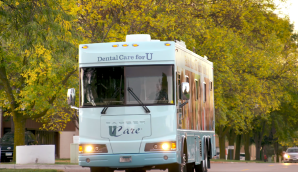 The University of Minnesota Mobile Dental Clinic
