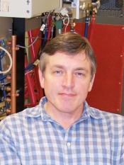 Ohio State Professor John Lannutti