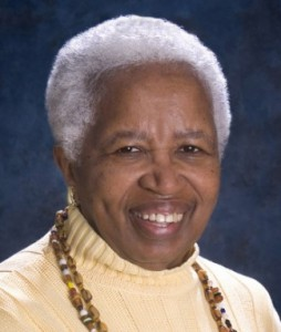 University of Minnesota alumnae and chemist Dr. Jennette E. Brown