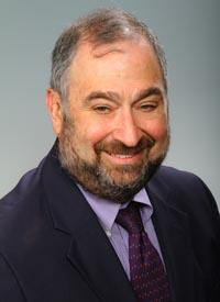 Rutgers University Prof. Marc Pfeiffer f