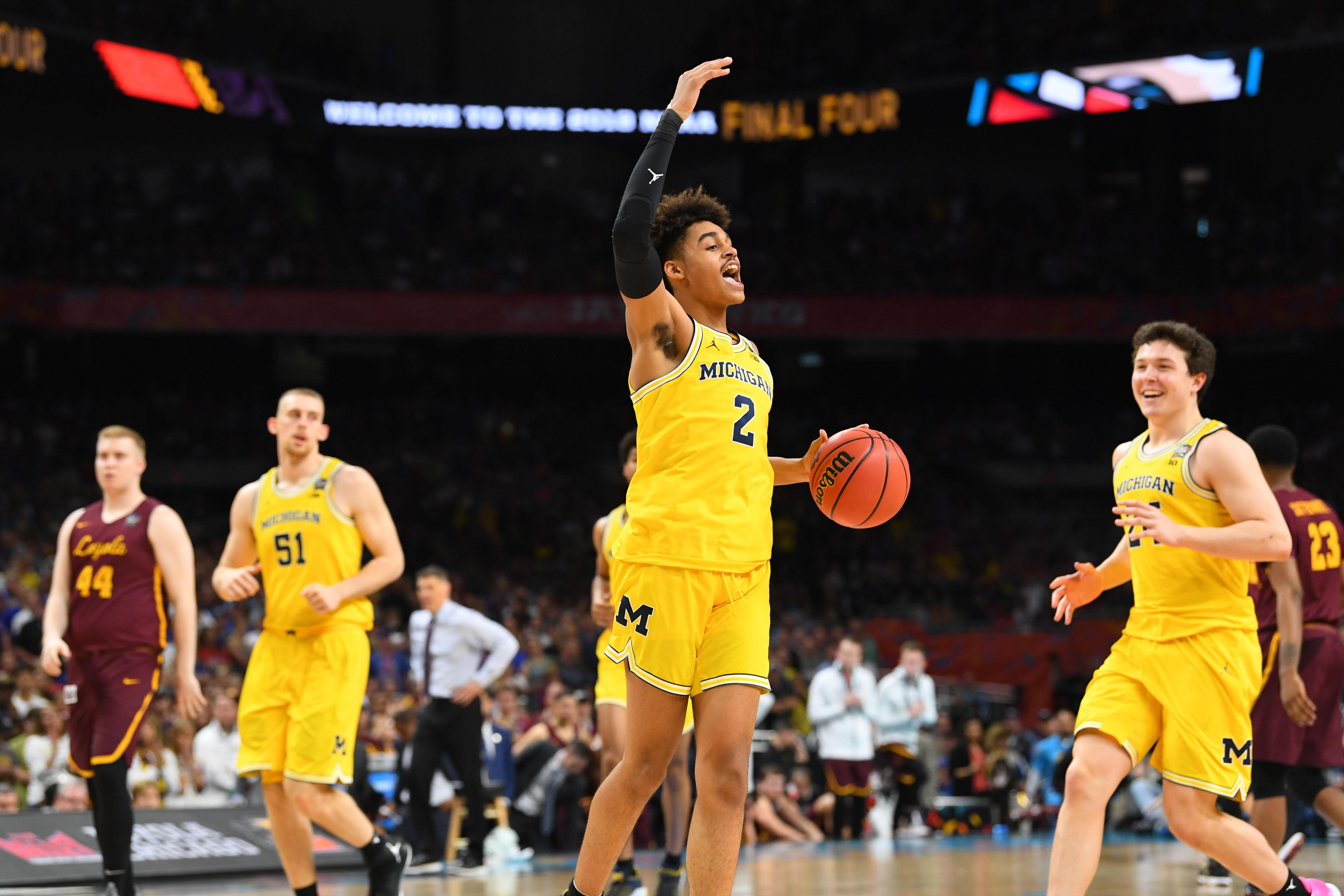 Btn Announces 2018 19 Big Ten Men And Women S Basketball