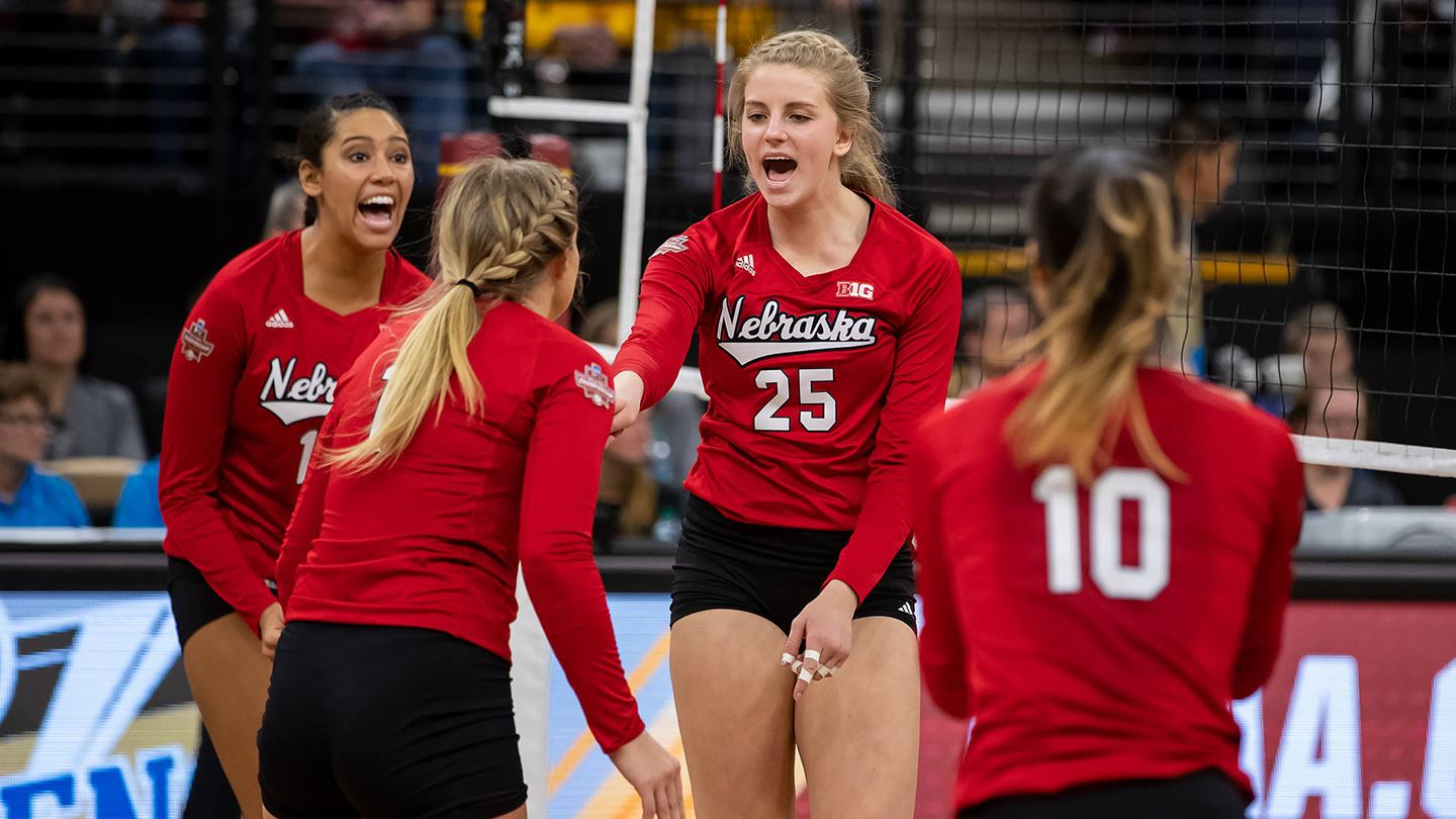 BTN Announces 2019 Fall Sports Schedule With Expanded Volleyball Coverage