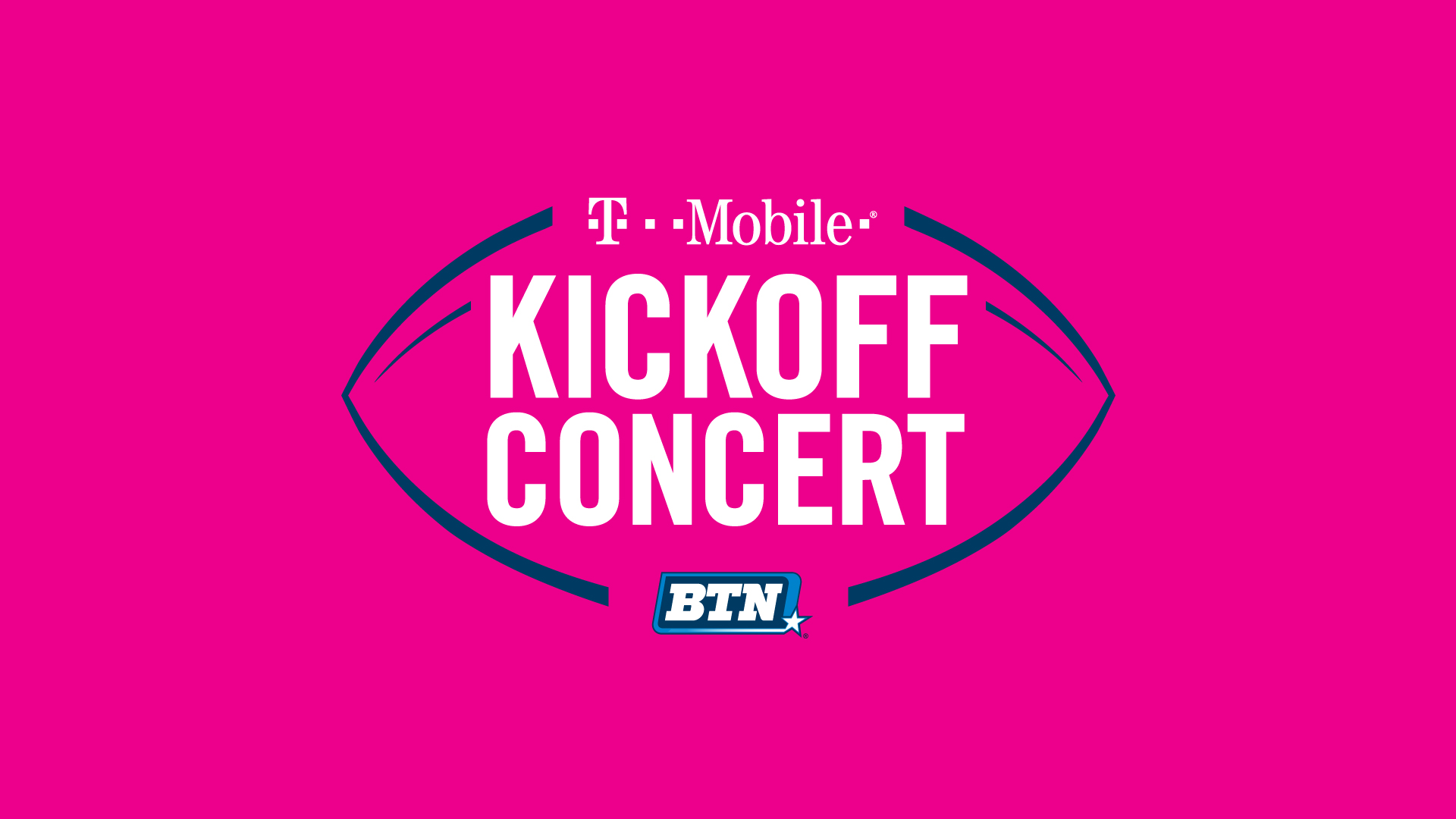 T-Mobile BTN Kickoff Concert Headlined by Fall Out Boy on Friday, Dec. 6