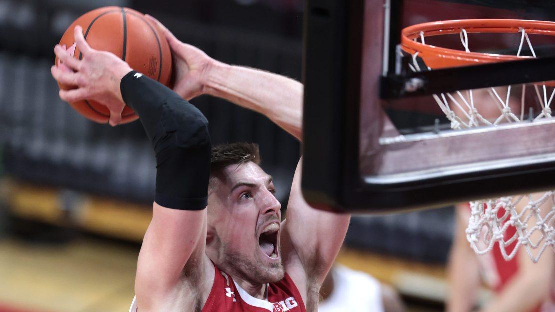 Men's basketball highlights