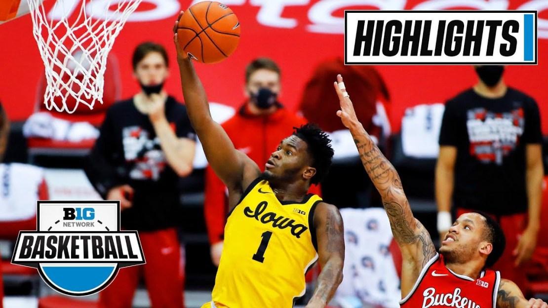Dive into Big Ten highlights