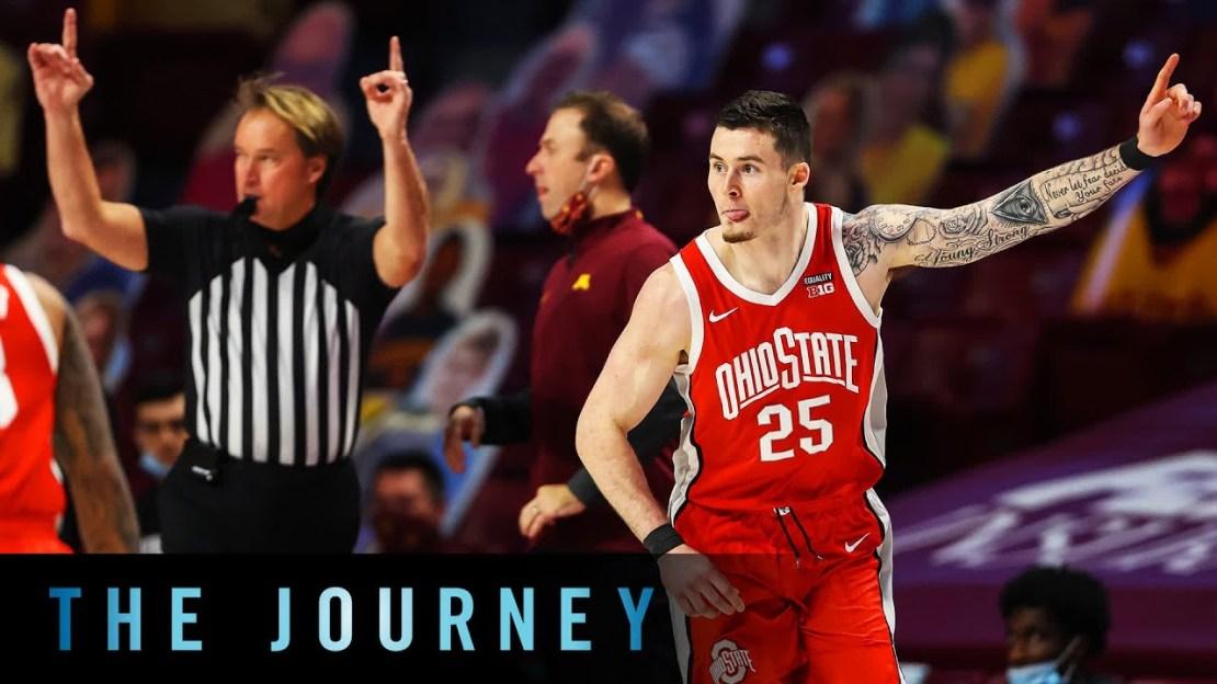 Follow The Journey